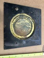 Ansonia Rear Mantel Clock Door