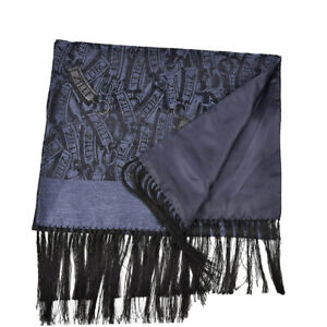 """NEW ZILLI SCARF CASHMERE AND SILK  76.5"""" x 17""""  ZSCV3"""