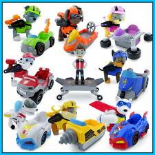 Paw Patrol Toys Dog Puppy Patrol coche Patrulla Canina Modelo de figuras de acción juguetes
