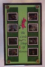 Steve Martin James Belushi John Candy LITTLE SHOP OF HORRORS Film Cell Display