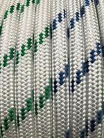10mm Braid On Braid, Polyester 32 Plait Cover,  Price Per Metre