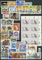 Dealer Dave Stamps NICE LOT/COLLECTION OF 40 OLYMPIC STAMPS, WORLD WIDE  (1528)