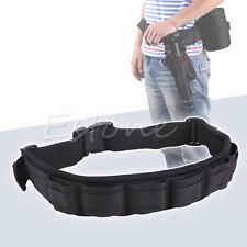 Multi-Function Adjustable Waist Belt Nylon Strap For camera Tripod Holder Lens
