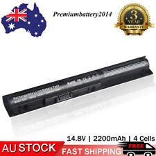 RI04 RI06XL Notebook Battery for HP ProBook 450 455 470 G3 Series HSTNN-DB7B AU