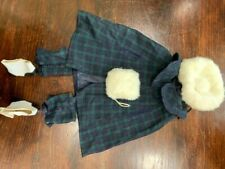 AMERICAN GIRL DOLL Samantha Dress and other assorted clothes