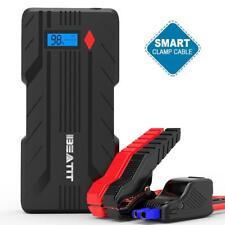 Beatit B7 1200a Peak Portable Car Jump Starter Auto Battery Booster
