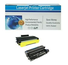 TN460 Toner + DR400 Drum fits Brother HL-1240 DCP-1200 HL-1440 Printer PREMIUM