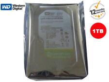 Hard disk interni Western Cache 32MB Capacità 1TB
