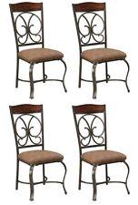 Glambrey Dining Room Chair Set Of 4 Ashley Design