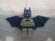 LEGO DC Super Heroes Batman minifigure From Set 6858