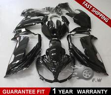Fairing Kit for Kawasaki Ninja 650 ER6F ER-6F 2012 2013 2014 2015 Glossy Black