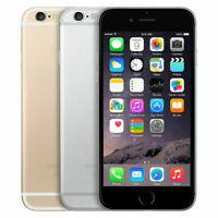 Apple iPhone 6 16GB 64GB 128GB 4G LTE GENUINE FACTORY UNLOCKED SMARTPHONE