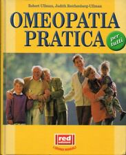 OMEOPATIA PRATICA PER TUTTI - RED 2000