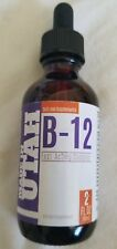 Vitamin B12 Liquid Drops - Best Way To Instantly Boost Energy Levels And Speed