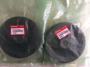 HONDA HRC216 Commercial Mower Back Drive Wheel Comp. Genuine# 42700-VK6-020ZA