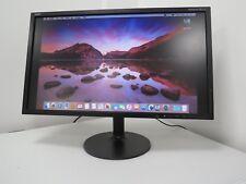 "NEC  MultiSync EX231W 23""  Widescreen LCD Monitor/ Good Condition/ No Adapter"