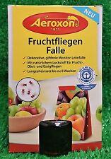 Aeroxon FRUCHTFLIEGEN - FALLE  Packung Fruchtfliegenfalle Essigfliegen