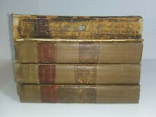 1816 The History of the Decline and Fall of the Roman Empire Volumes 2 3 4 8