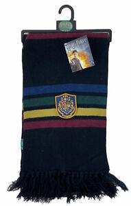 Harry Potter Hogwarts School Scarf Halloween Costume Accessory