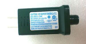 Transformer DC Adapter AC/DC Model  J-29V9W  120v Input, 29v DC 0.31A Output #59