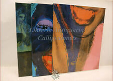 ARTE: Andy Warhol Ladies & Gentlemen - Picasso Noces de Pierrette 1989 cofanetto