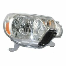 Fit Toyota Tacoma Truck 12-15 Passenger Headlight Assy--TY10031A1R--81110-04181