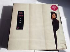 TANITA TIKARAM ANCIENT HEART THE SWEET KEEPER VINYL LP MINT/EX- WX330