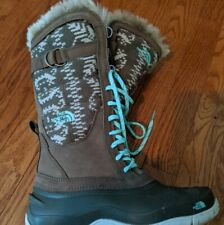 The North Face  Mid-Calf Winter Boots Women's 6.5