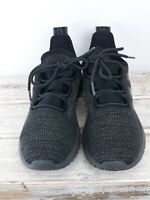 Adidas CloudFoam Kaptir Men's Trainers UK 7 US 7.5 EUR 40 2/3 Black & Grey