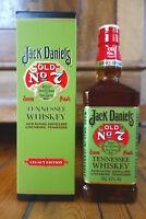 LIMITIERT! Jack Daniels Old No.7 - Legacy Edition - Geschenkkarton - 0,7l - 43%