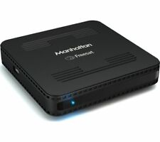 MANHATTAN SX Freesat HD Set Top Box - Currys
