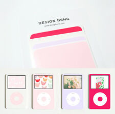 4Sheets! iPod,Classic, Video Skin - Set A