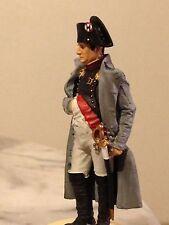 Tin soldier Napoleon Bonaparte (figurine)