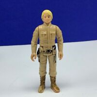 Star Wars action figure toy vintage 1980 Kenner Bespin Luke Skywalker loose esb