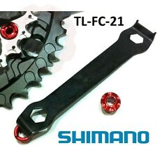 Shimano TL-FC21 Chainring Bolt Spanner Tool Chain Ring Stud Holder Y13009700