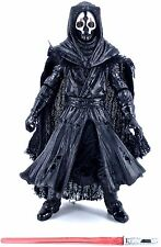 Star Wars: The Legacy Collection 2008 DARTH NIHILUS (EVOLUTIONS SET) - Loose