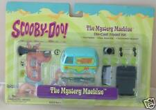 SCOOBY-DOO : The Mystery Machine : Die Cast Model Kit (XP)