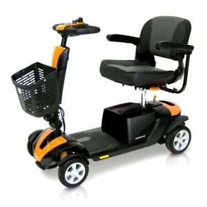 ROMA Denver Plus Mobility Scooter