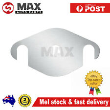 EGR Blanking Plate For Ford PX PX2 II Ranger / Mazda BT 50 3.2L TDCi & 2.2L TD