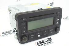 Original VW Golf 5 V 1K 1.9 TDI Autoradio Radio CD Player 1K0035186J