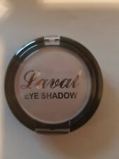 LAVAL Mono Eye Shadow - White Shade - 2 for 1 and Fast Delivery