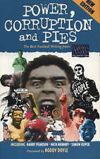 Power, Corruption and Pies: The Best Football Writing from WSC-ExLibrary