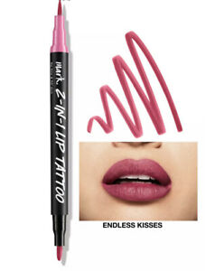 Avon mark. 2-in-1 Lip Tattoo - Endless Kisses - Lip Line and Fill Duo