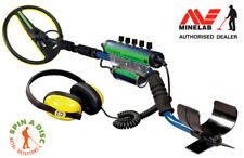 Minelab excalibur 2 metal detector
