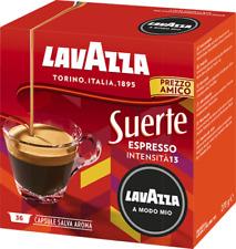 360 LAVAZZA A MODO MIO ® 360 CAPSULE ORIGINALI SUERTE cialde capsule caffè