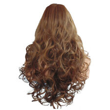 Long Lace Front Wig Women Sexy Curvy Big Spiral Wave Hair Z1N1 V4S8 T0L0