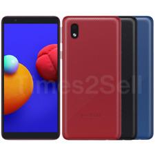 "Samsung Galaxy A01 Core 16GB SM-A013M/DS (FACTORY UNLOCKED) Dual SIM 5.3"""