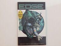 Edge Vol. 3 CrossGen 2002 TPB Graphic Novel 272 Pages VF/NM
