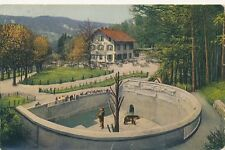 Ak, Sihltal, Wildpark Langenberg, (N)1830