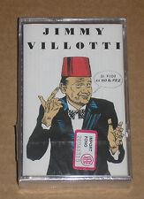 JIMMY VILLOTTI - SI FIDI CI HO IL FEZ - MUSICASSETTA MC SIGILLATA (SEALED)